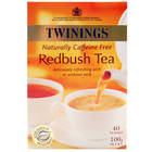 Redbush Tea from Twinings