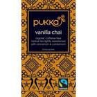 Vanilla Chai from Pukka