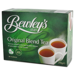 original blend from Bewley's