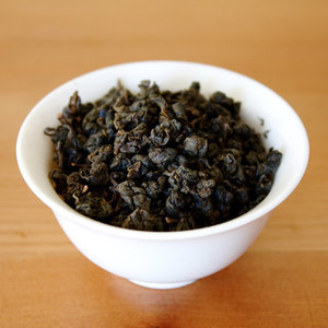 San Lin Xi Oolong (Charcoal Roast) from Asha Tea House