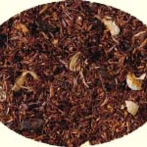 Rooibos Chocolate Orange from The Seasoned Home