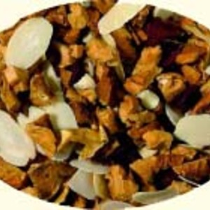 Roasted Almond from The Seasoned Home
