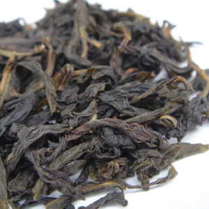 Premium Tie Luo Han * Iron Arhat Oolong Tea from Dragon Tea House