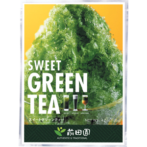 Sweet Green Tea from Maeda-en