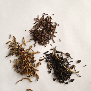 Jim John's Blend from Jim John's Teas
