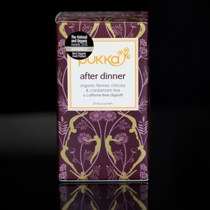 After Dinner from Pukka