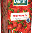 Ceylon Tea with Strawberry from Dilmah