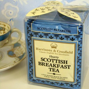 Scottish Breakfast from Harrisons &amp; Crosfield Teas Inc.