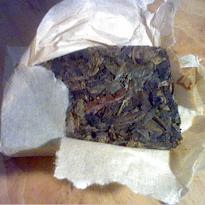 Jingmai ArborQiaoMu) Pu-erh Tea from PuerhShop.com