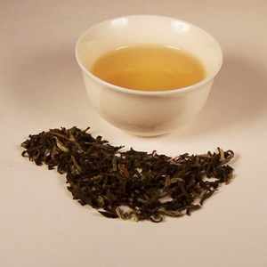 Darjeeling 1st Flush 2009 Organic FTGFOP1 from Goomtee Estate