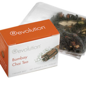 Bombay Chai Tea from Revolution Tea