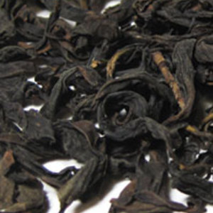 Dark Roast Oolong from The Tea Spot