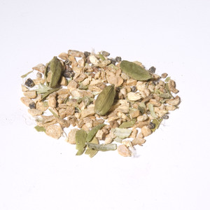 Cardamom Ginger from ZenCha