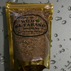 Wild Guyabano: Soursap Tea from Aro Baro Churo