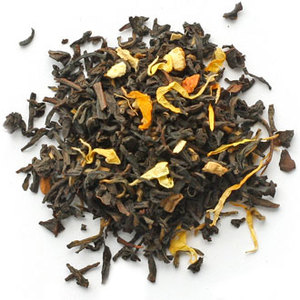 Tiger Tea from Teafarm