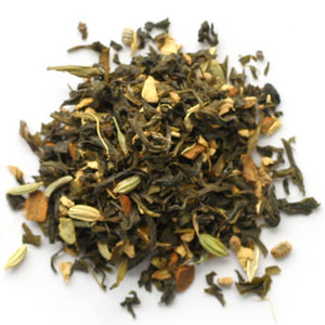 Monkey Tea from Teafarm