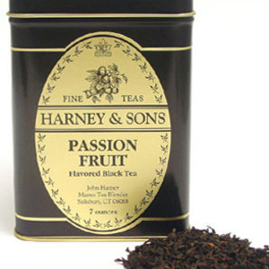 Passion Fruit from Harney & Sons
