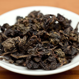 Tikuanyin Traditional from Halcyon Tea