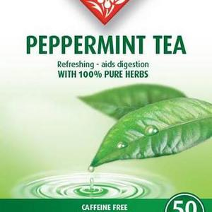 Peppermint from Red Seal