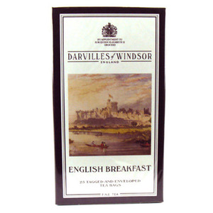English Breakfast from Darvilles of Windsor
