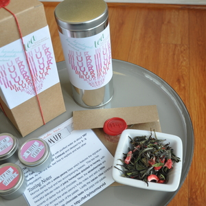 Murmur from Handmade Tea