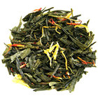Apricot Honey Green Tea from Mount Everest Tea Company