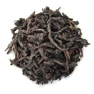 2011 WuYi High Fired Old Bush ShuiXian from The Mandarin&#x27;s Tea Room