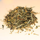 Lemon Myrtle Green from Blue Lady Tea