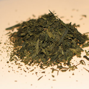 Organic Sencha from Blue Lady Tea