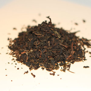Pu-erh from Blue Lady Tea