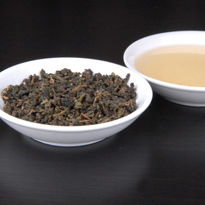 Formosa Dung Ti Oolong from The Tea Centre