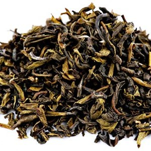 Organic Makaibari Estate Green Tea from Arbor Teas