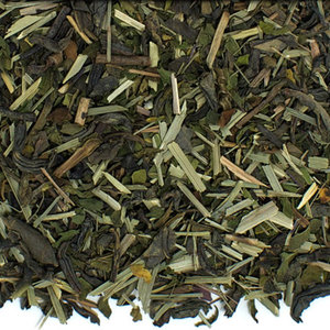 Moroccan Mint from EGO Tea Company