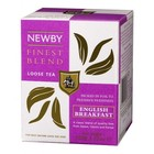 English Breakfast from Newby Teas of London