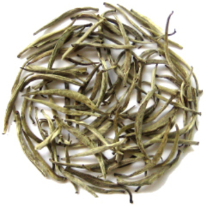 Glenburn Silver Needle Darjeeling from Glenburn Tea - Direct