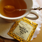 Tropical White from Harrisons &amp; Crosfield Teas Inc.