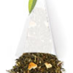 Coconut Mango Colada from Tea Forte