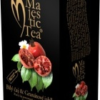 Majestic Tea - Bílý čaj & Granátové jablko (white tea and pomegranate) from Biogena