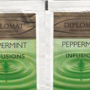 Peppermint from Diplomat
