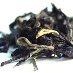 Sun Ripened Pu'er from Five Mountains