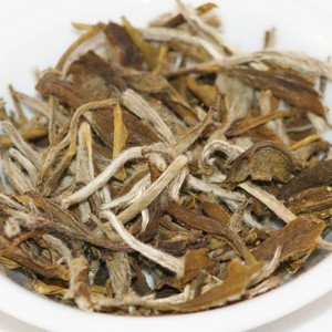Drum Mountain White Cloud from Ovation Teas