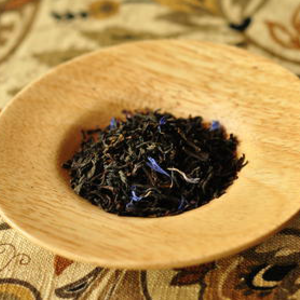 Cream Earl Gray from Special-Teas Etc.