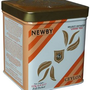 Ceylon (loose leaf) from Newby Teas of London