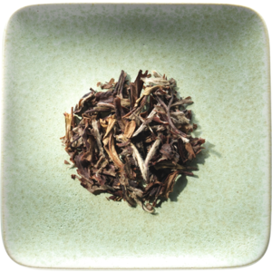 Mutan White Tea from Stash Tea Company