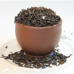 Cream Earl Grey from Capital Teas
