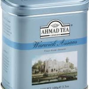 Warwick Assam from Ahmad Tea