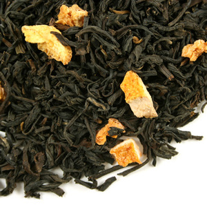 Orange Fruit Tea Blend from Monterey Bay Spice Company