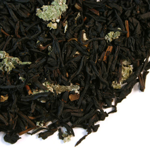 Raspberry Fruit Tea Blend from Monterey Bay Spice Company