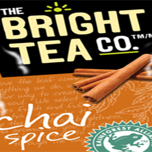Chai Spice from THE BRIGHT TEA COMPANY