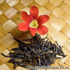 Organic Yunnan Black Needle from Ya-Ya House of Excellent Teas
